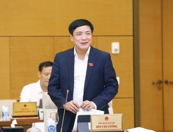 Quốc hội khóa XV dự kiến họp kỳ đầu tiên trong 11 ngày