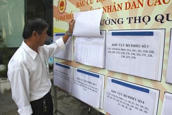 Danh sách 10 ứng viên đại biểu Quốc hội tại TP. Đà Nẵng