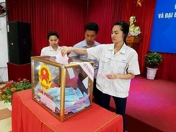 Danh sách 14 ứng viên đại biểu Quốc hội tại Nam Định