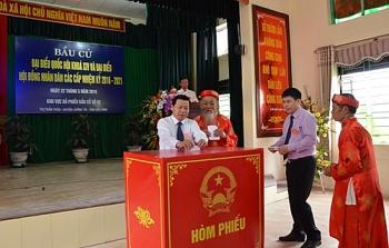 Danh sách 13 ứng viên đại biểu Quốc hội tại Bắc Ninh