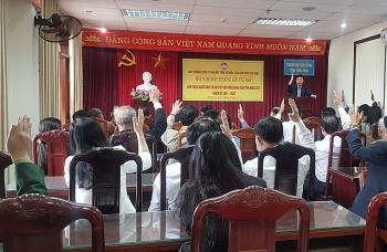 Danh sách 15 ứng viên đại biểu Quốc hội tại Thái Bình