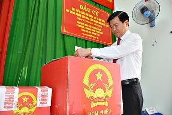 Danh sách 10 ứng viên đại biểu Quốc hội tại Bà Rịa - Vũng Tàu