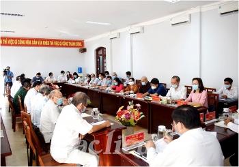 Danh sách 10 ứng viên đại biểu Quốc hội tại Bạc Liêu