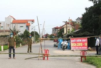Hà Nam tạm thời đóng cửa khu du lịch Tam Chúc để phòng dịch COVID-19