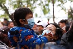 Bộ Y tế ban hành hướng dẫn đeo khẩu trang phòng, chống COVID-19 nơi công cộng