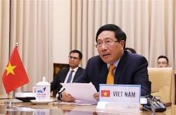 Phó Thủ tướng đề nghị Trung Quốc cùng kiểm soát tốt bất đồng trên biển