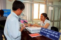 Thí điểm cấp, đổi giấy phép lái xe trực tuyến tại Hà Nội