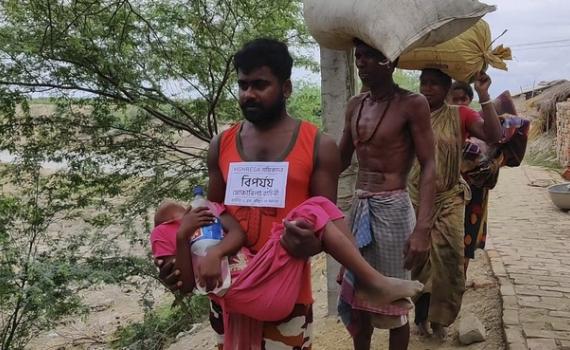 sieu bao amphan tan pha an do va bangladesh it nhat 106 nguoi thiet mang