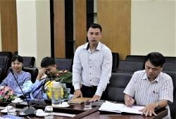Hà Nội: Chủ tịch phường Cổ Nhuế 2 viết đơn xin nghỉ vì lý do gì?