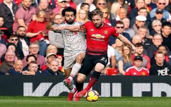 Link trực tiếp MU vs Liverpool: Xem online, nhận định tỷ số, thành tích đối đầu