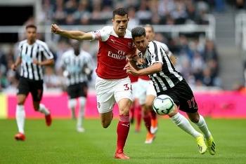 Link trực tiếp Newcastle vs Arsenal: Xem online, nhận định tỷ số, thành tích đối đầu