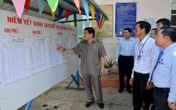 Danh sách 13 ứng viên đại biểu Quốc hội tại Bình Thuận