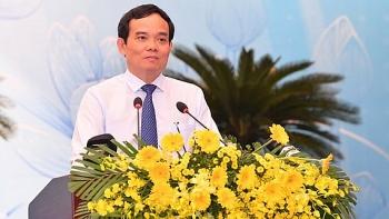 Chân dung ông Trần Lưu Quang - tân Bí thư Thành ủy Hải Phòng