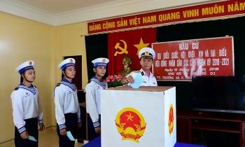 Danh sách 13 ứng viên đại biểu Quốc hội tại Khánh Hòa