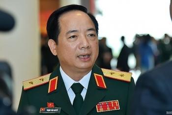 Trung tướng Trịnh Văn Quyết giữ chức Phó Chủ nhiệm Tổng cục Chính trị QĐND Việt Nam