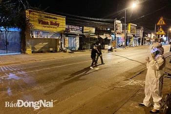 Ca nghi nhiễm COVID-19 mới ở Đà Nẵng từng đi làm CCCD