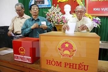 Danh sách 10 ứng viên đại biểu Quốc hội tại Phú Yên