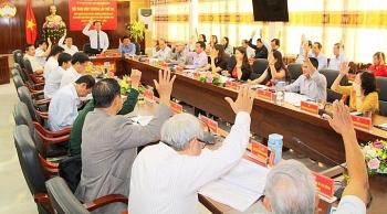 Danh sách 13 ứng viên đại biểu Quốc hội tại Quảng Nam