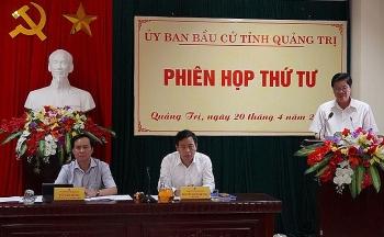 Danh sách 10 ứng viên đại biểu Quốc hội tại Quảng Trị