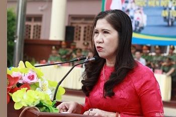 Đắk Nông: Đề nghị kỷ luật Phó Chủ tịch tỉnh Tôn Thị Ngọc Hạnh