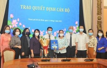 Chân dung ông Nguyễn Văn Dũng - tân Phó Chủ tịch HĐND TP.HCM
