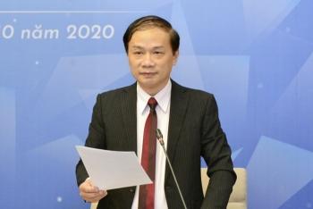Ông Phạm Tất Thắng được phân công giữ chức Phó Trưởng Ban Dân vận Trung ương