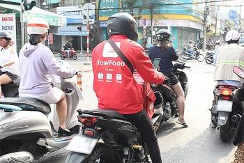 Đà Nẵng tạm dừng hoạt động taxi, Grab, shipper... từ 6h ngày 17/5