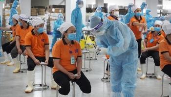 Trưa 19/5: Thêm 20 ca mắc COVID-19 mới tại Bắc Ninh và Bắc Giang