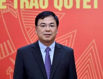 Bộ Ngoại giao bổ nhiệm tân Thứ trưởng 46 tuổi
