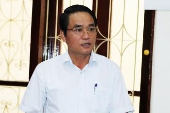 Kỷ luật khiển trách ông Lê Hồng Minh - Phó Chủ tịch UBND tỉnh Sơn La