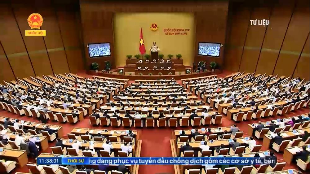 Tầm quan trọng của bầu cử Quốc hội, Hội đồng nhân dân