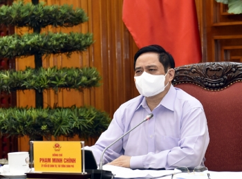 Thủ tướng yêu cầu sáng tạo, quyết liệt hành động để có nguồn lực phát triển cao tốc