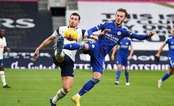 Link trực tiếp Leicester vs Tottenham: Xem online, nhận định tỷ số, thành tích đối đầu