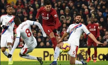 Link trực tiếp Liverpool vs Crystal Palace: Xem online, nhận định tỷ số, thành tích đối đầu