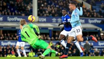 Link trực tiếp Man City vs Everton: Xem online, nhận định tỷ số, thành tích đối đầu