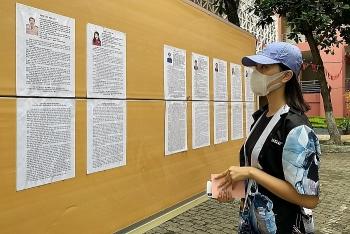 Công bố 499 người trúng cử, 1 trường hợp không được xác nhận tư cách ĐBQH khóa XV