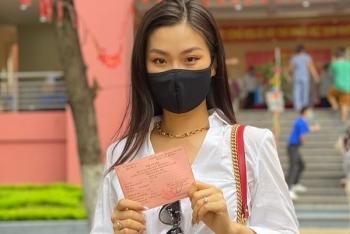 Xuân Bắc, Quyền Linh, Hoa hậu Tiểu Vy... và dàn sao Việt háo hức đi bầu cử