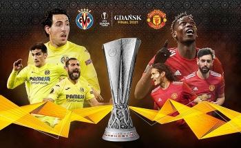 Link trực tiếp CK Europa League MU vs Villarreal: Xem online, nhận định tỷ số, thành tích đối đầu
