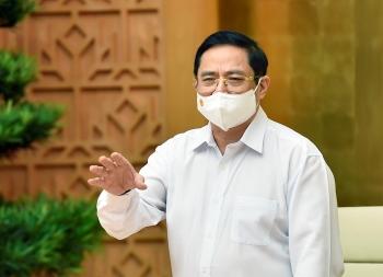 Huy động tổng lực hỗ trợ Bắc Ninh, Bắc Giang chống dịch, phát triển kinh tế