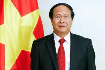 Phó Thủ tướng Lê Văn Thành giữ chức Chủ tịch Hội đồng thẩm định quy hoạch vùng