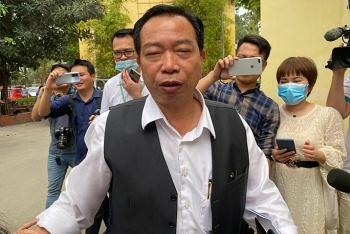 Vụ 'động lắc' tại Bệnh viện Tâm thần Trung ương 1: Cách chức Giám đốc Vương Văn Tịnh