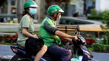 Đà Nẵng: Taxi, Grab, shipper hoạt động trở lại từ 6h ngày 28/5