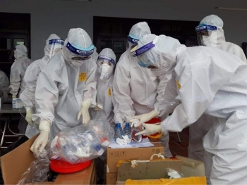 Thủ tướng yêu cầu sàng lọc thần tốc các ca nghi mắc COVID-19 tại Bắc Giang, Bắc Ninh