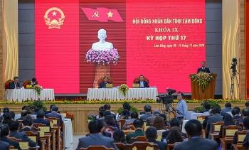 Danh sách 66 người trúng cử đại biểu HĐND tỉnh Lâm Đồng nhiệm kỳ 2021-2026