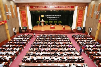 Danh sách 65 người trúng cử đại biểu HĐND tỉnh Sơn La nhiệm kỳ 2021-2026
