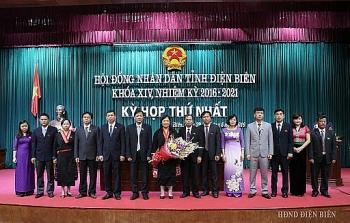 Danh sách 52 người trúng cử đại biểu HĐND tỉnh Điện Biên nhiệm kỳ 2021-2026