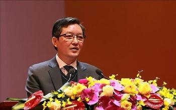 Ông Lương Quốc Đoàn giữ chức Chủ tịch Trung ương Hội Nông dân Việt Nam