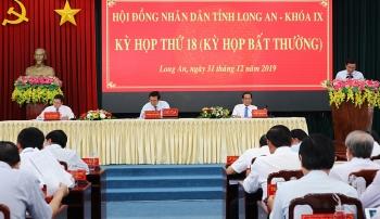 Danh sách 60 người trúng cử đại biểu HĐND tỉnh Long An nhiệm kỳ 2021-2026