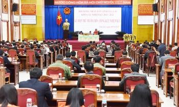 Danh sách 71 người trúng cử đại biểu HĐND tỉnh Gia Lai nhiệm kỳ 2021-2026