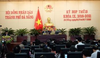 Danh sách 52 người trúng cử đại biểu HĐND TP. Đà Nẵng nhiệm kỳ 2021-2026